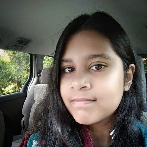 Nusaybah Rahman's avatar
