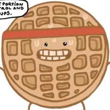 theramblingwaffle289's avatar