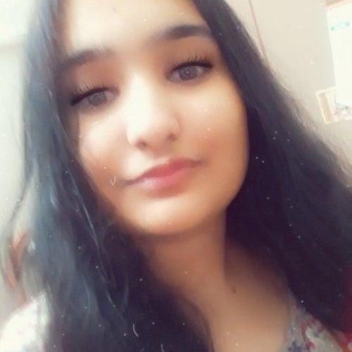 Dhruvi shah's avatar