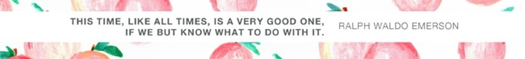 A quote that helps you get through every good and bad day in life :)