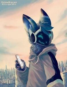 roboticwolf12's avatar