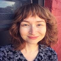 Megan Liscomb