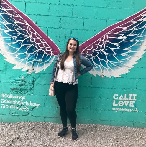Allison King's avatar
