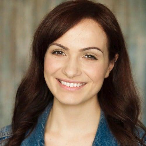 Hannah Marder