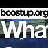 Support Boost Up