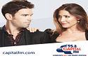 The Capital Breakfast Show with Dave Berry and Lisa Snowdon