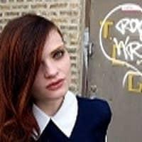 Rachel Rabbit White