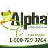 AlphaEcological