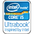 Intel & Toshiba. Ultrabook. Inspired by Intel®.