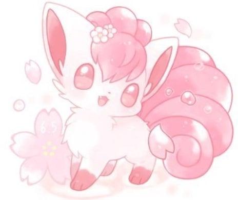 Mysterious_Vulpix's avatar