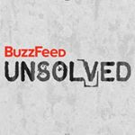 buzzfeedunsolved icon