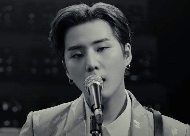 licensed by JYP Entertainment/Studio J