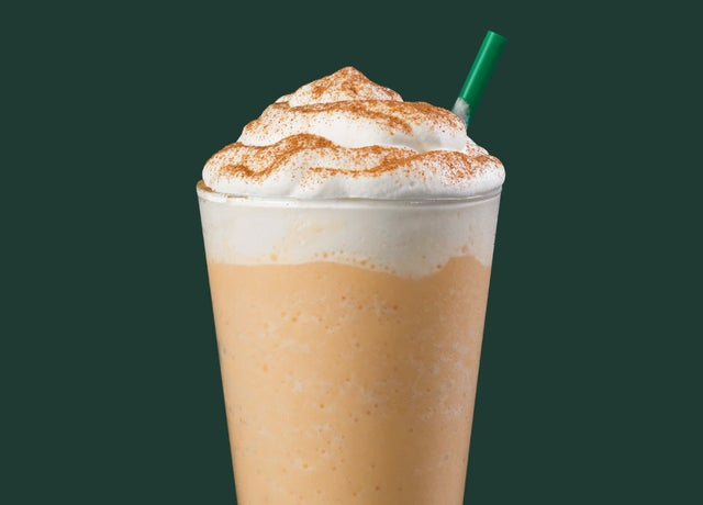 licensed by Starbucks