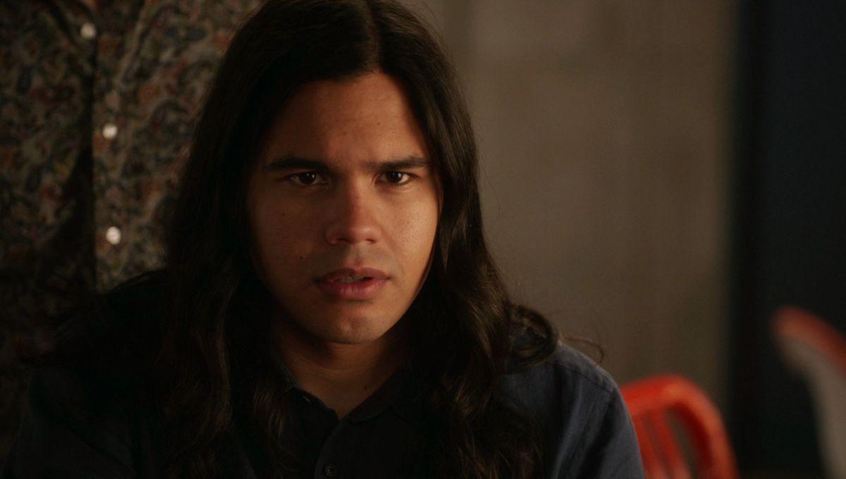 Cisco looks confused