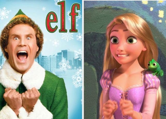 licensed by Disney / New Line Cinema