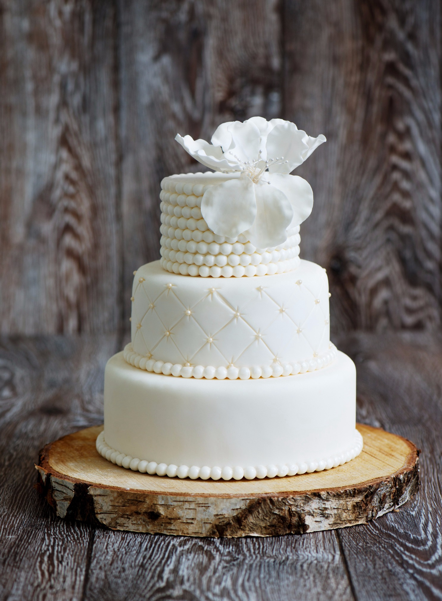 Rate These Wedding Cakes And We\'ll Reveal What Kind Of Wedding You ...
