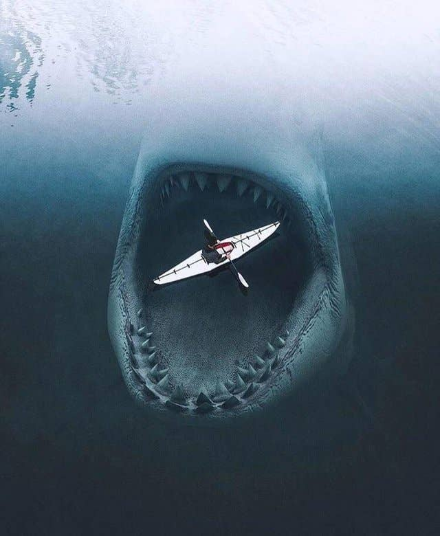Thalassophobia: Do You Have A Fear Of The Deep Ocean?