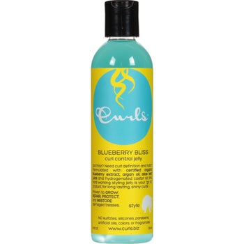 product image of the curl control jelly bottle