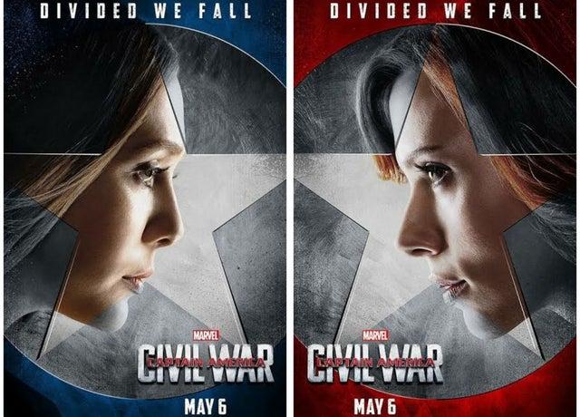 licensed by Marvel Studios / Disney
