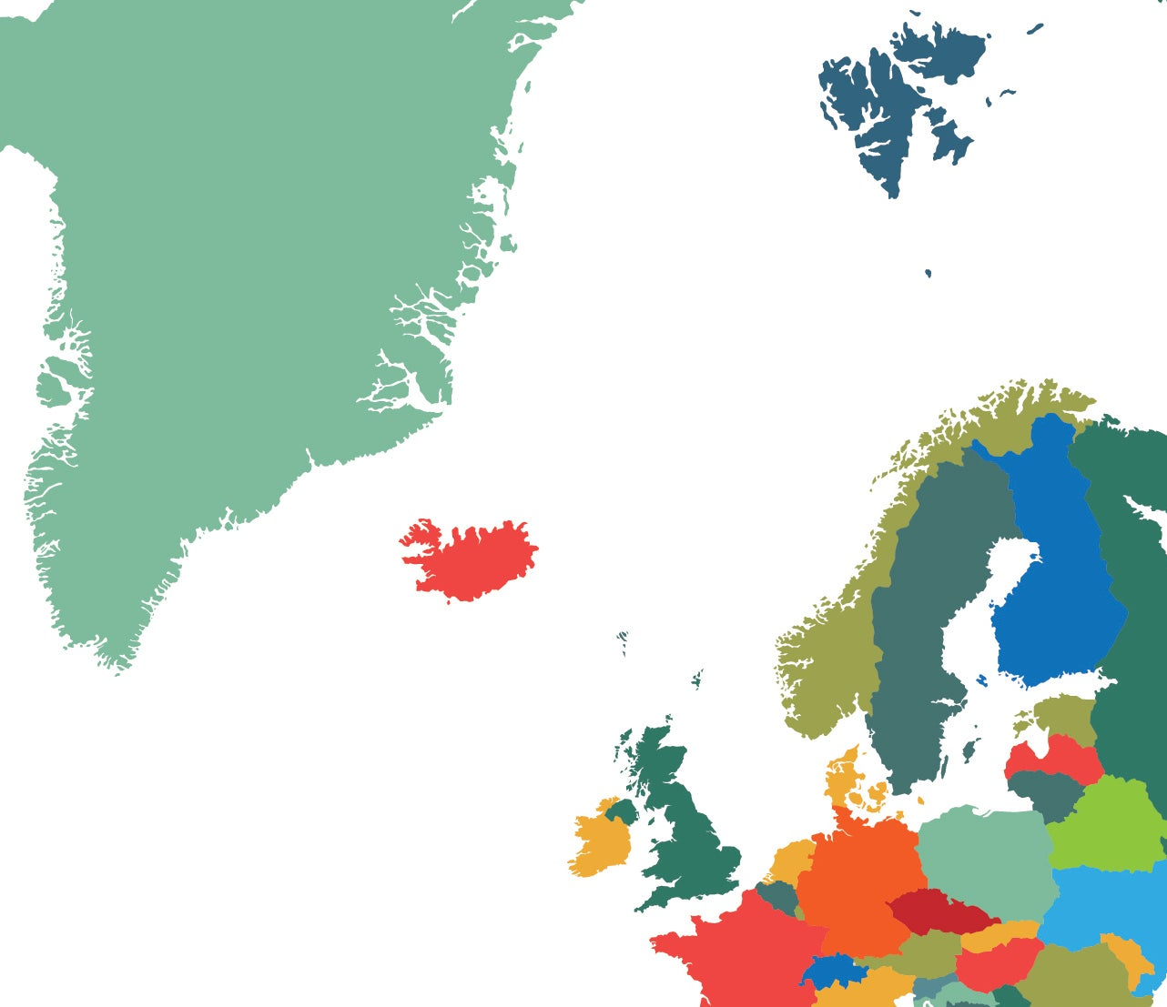 Quiz: Can You Pass This European Geography Test?