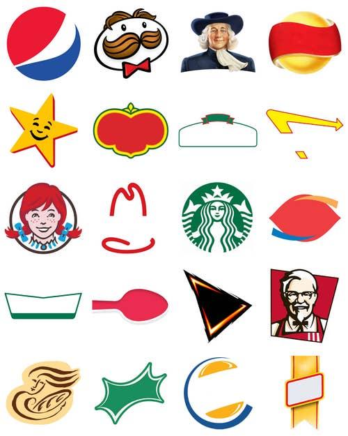 INDI: Food Brand Logos Quiz