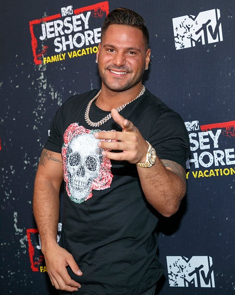 Quiz: Which Jersey Shore Member Are You?