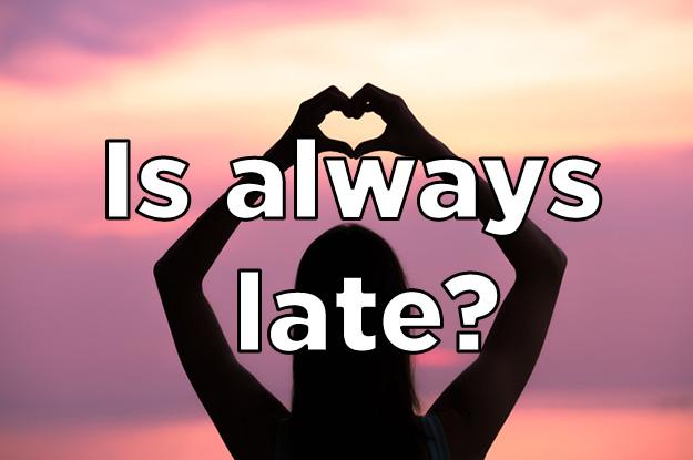 Dating versus relatie