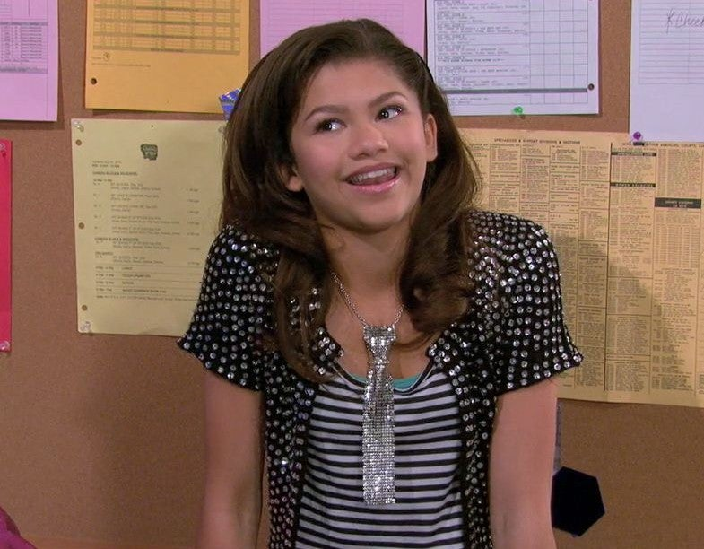 """Rocky Blue from """"Shake it Up"""""""