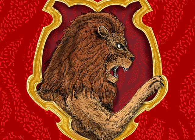 licensed by Pottermore