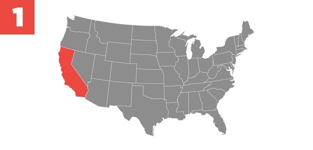 Quiz: US Geography
