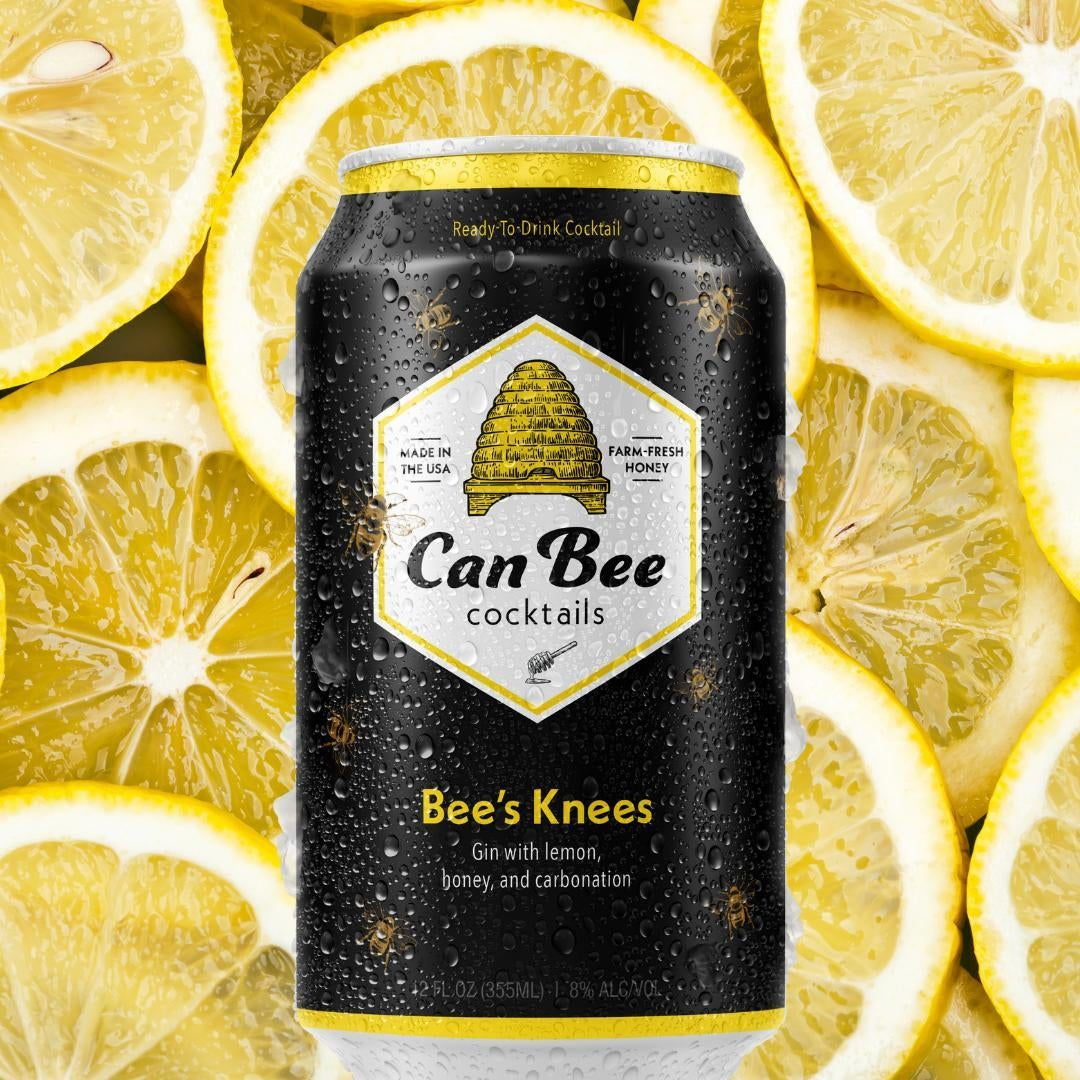 can of bee's knees