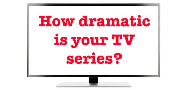 Direct Your Own Netflix TV Series And We'll Reveal Which Award It Wins