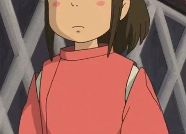 licensed by Studio Ghibli
