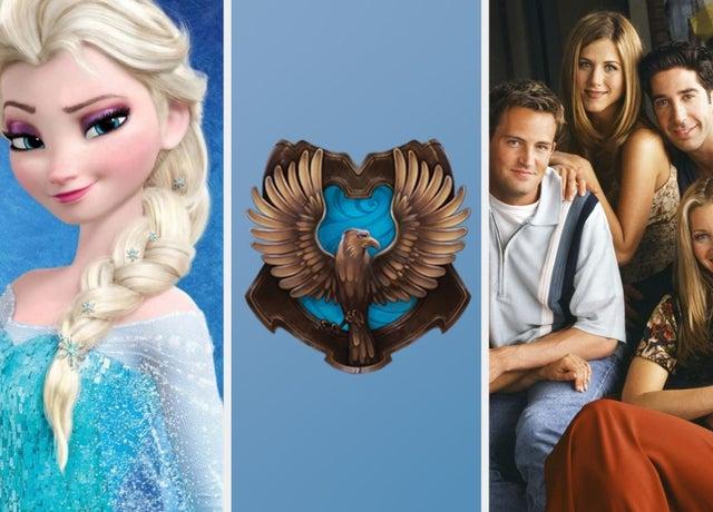 licensed by Disney/Pottermore/Netflix/Austin Allie
