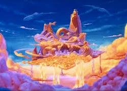 licensed by Walt Disney Studios