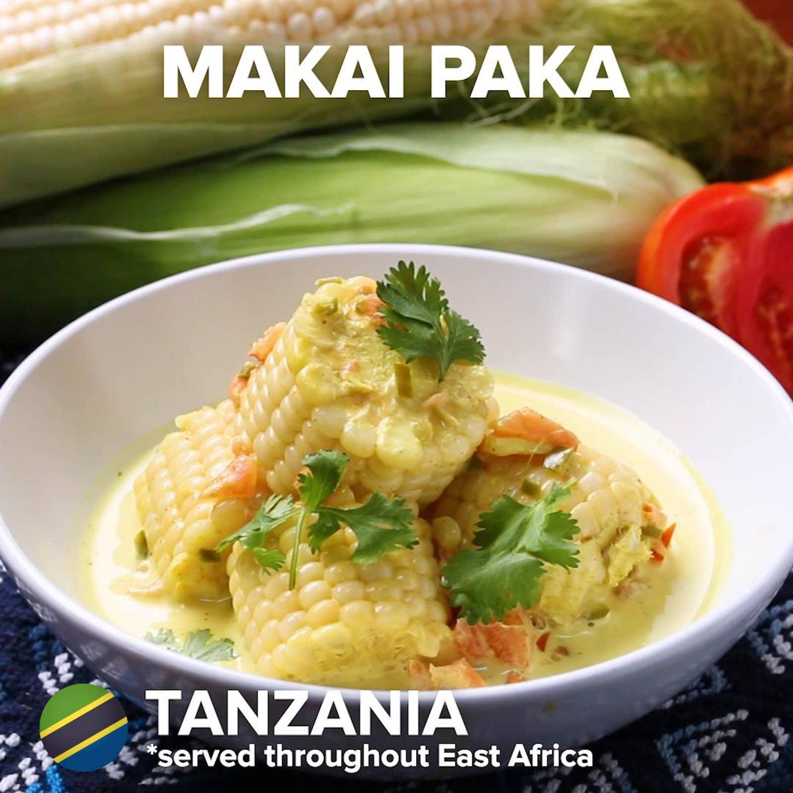 Makai Paka (East Africa)