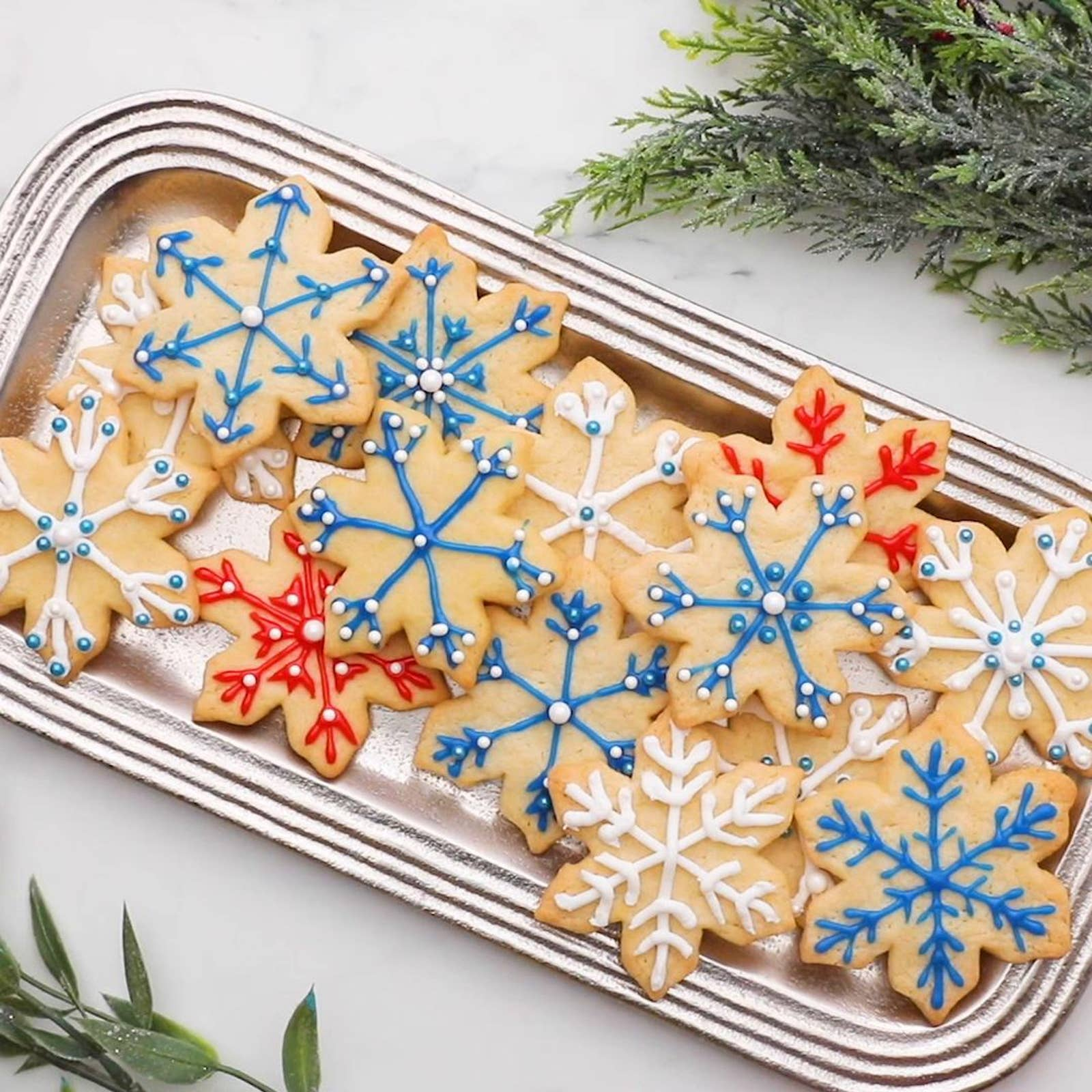 Walmart Holiday Cookie Kits