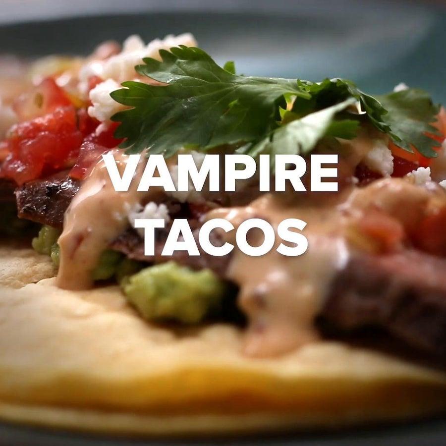 Vampire Tacos