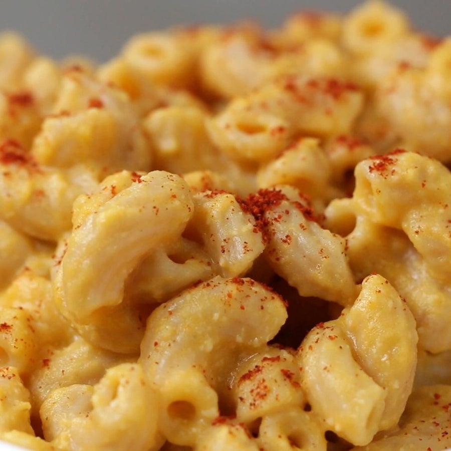Healthier Mac 'n' Cheese