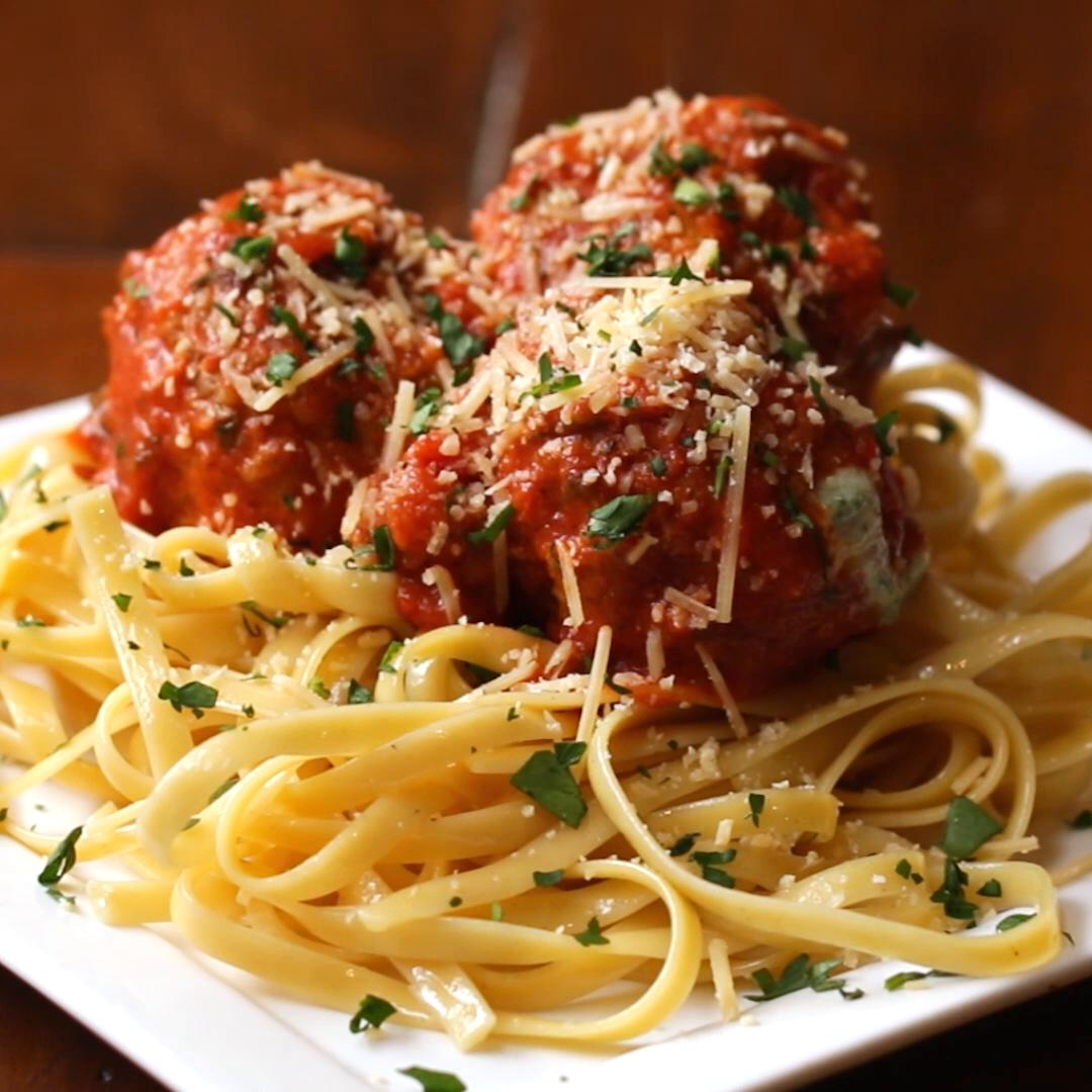 5 Amazing Meatball Recipes
