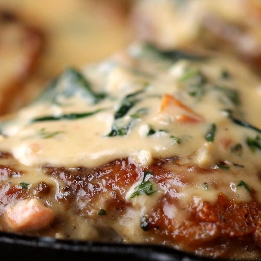 Tasty Dinner Ideas Recipes: 3-Course Chicken Dinner