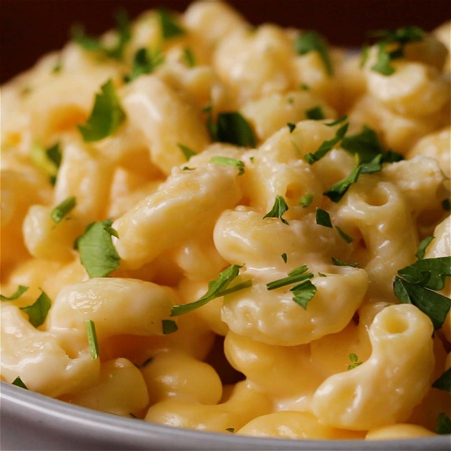 Easy One-pot Mac 'n' Cheese