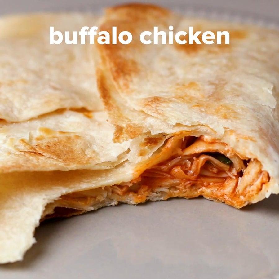 Buffalo Chicken Toaster
