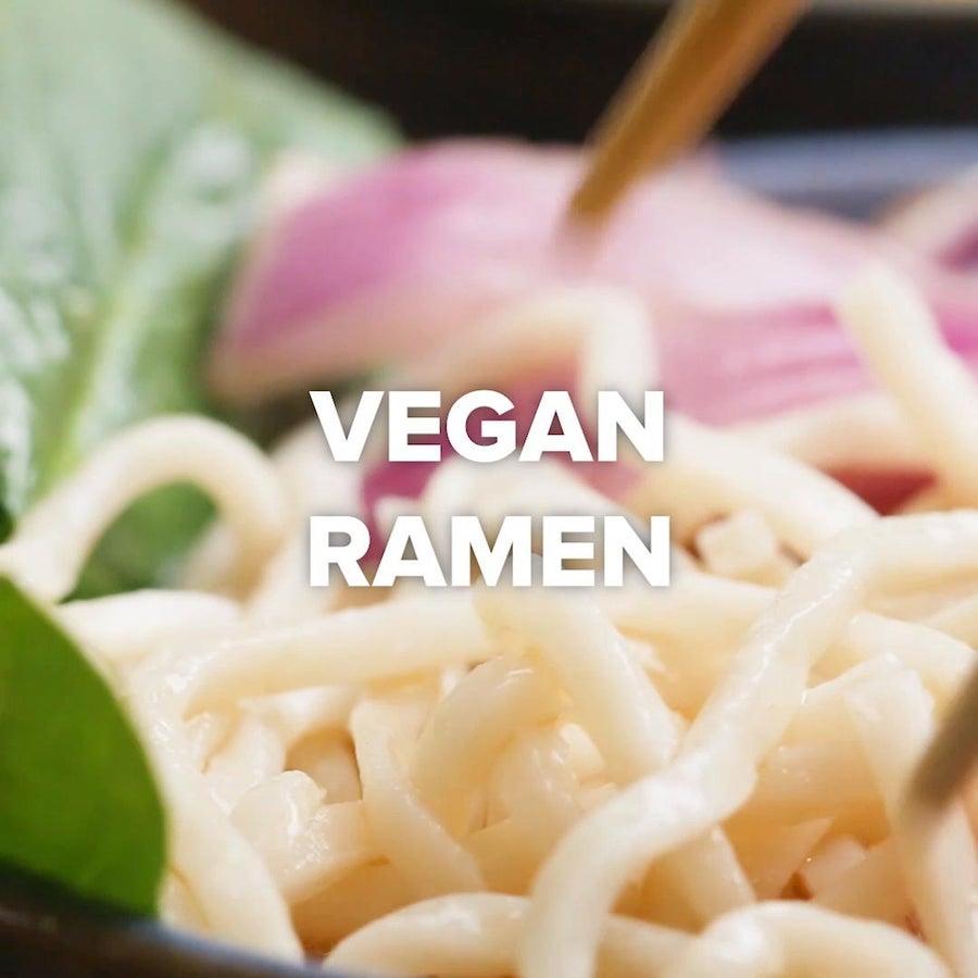 Vegan Ramen