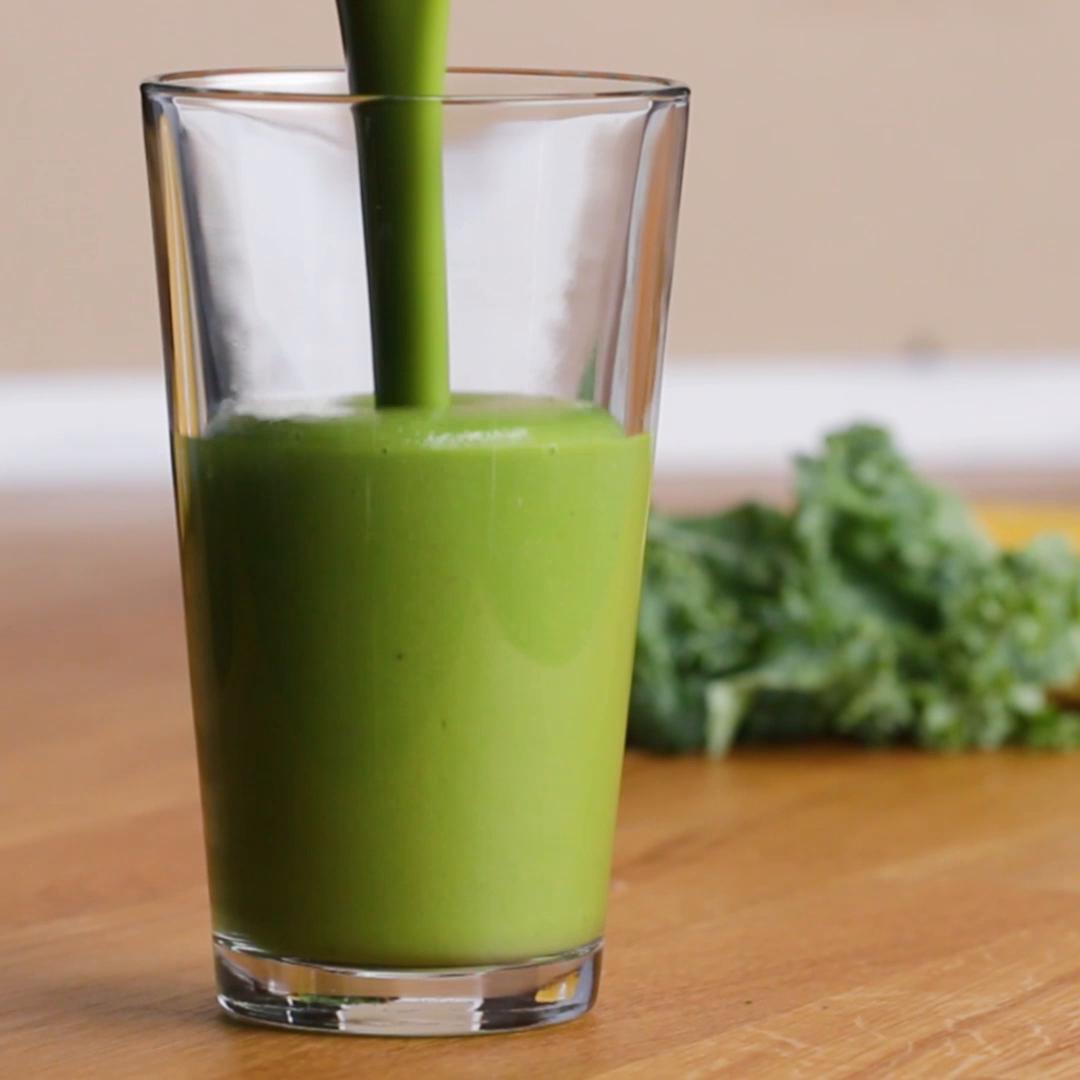 Kale Smoothie din Eco Salad în Chişinău | STRAUS