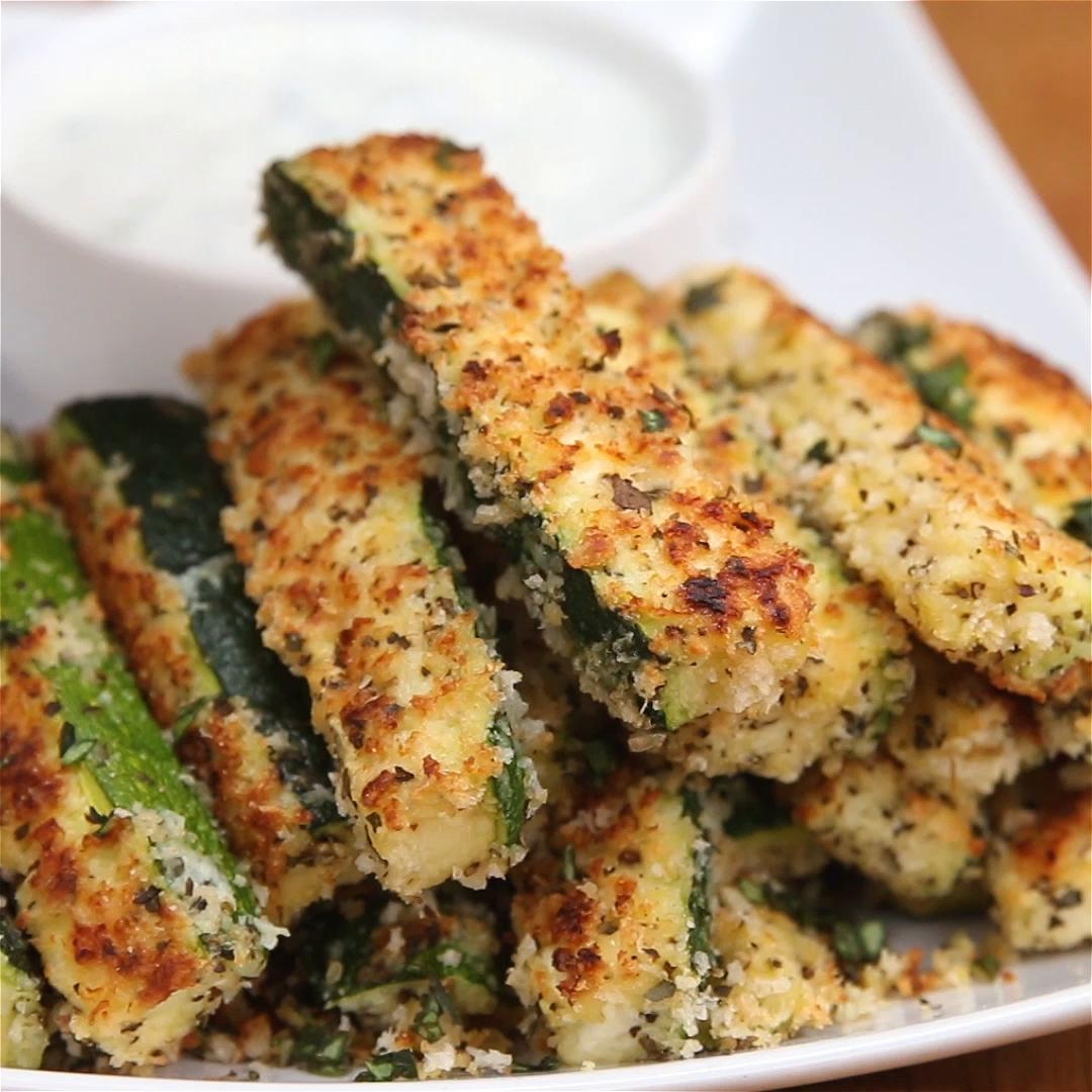 Zucchini Fried Recipe for Delicious Dishes