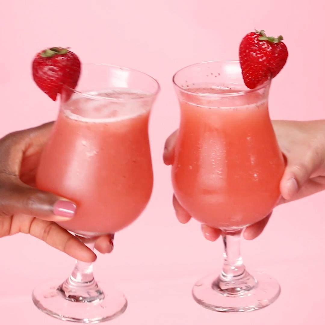 Frose Daiquiri Recipe By Tasty
