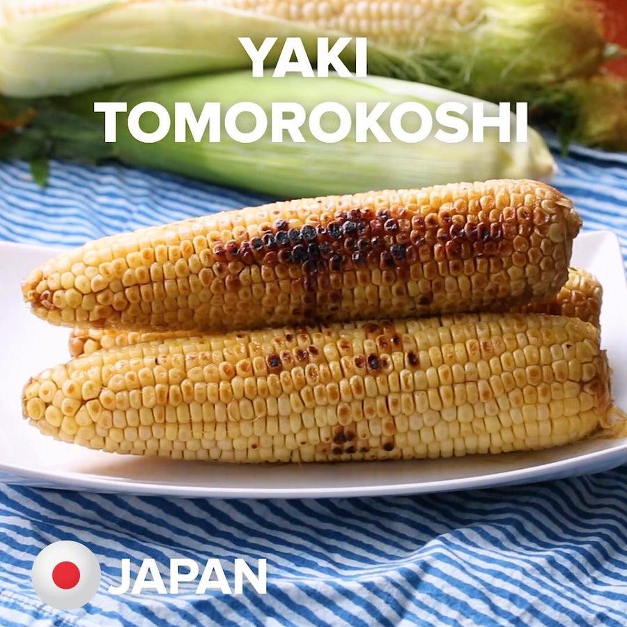 Yaki Tomorokoshi (Japan)