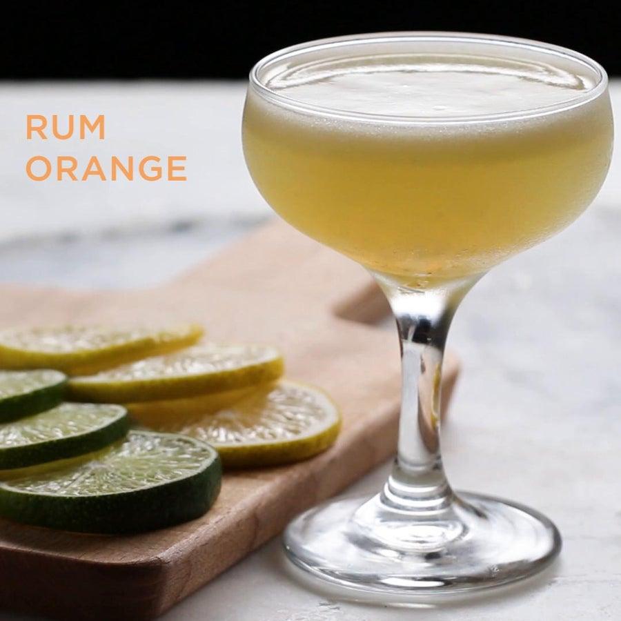 Rum Orange