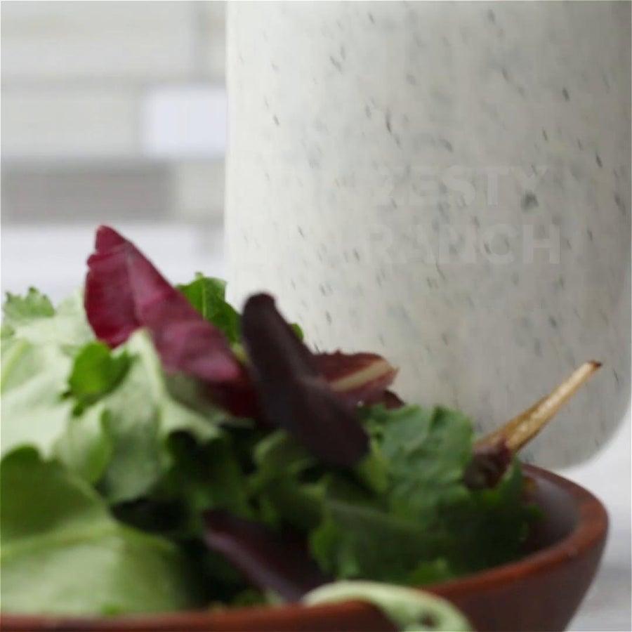 Herb Ranch Salad Dressing